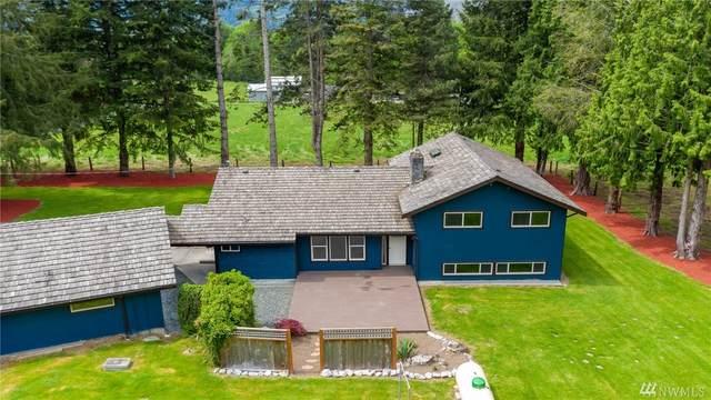 4086 Linnell Rd, Deming, WA 98244 (#1600488) :: Ben Kinney Real Estate Team