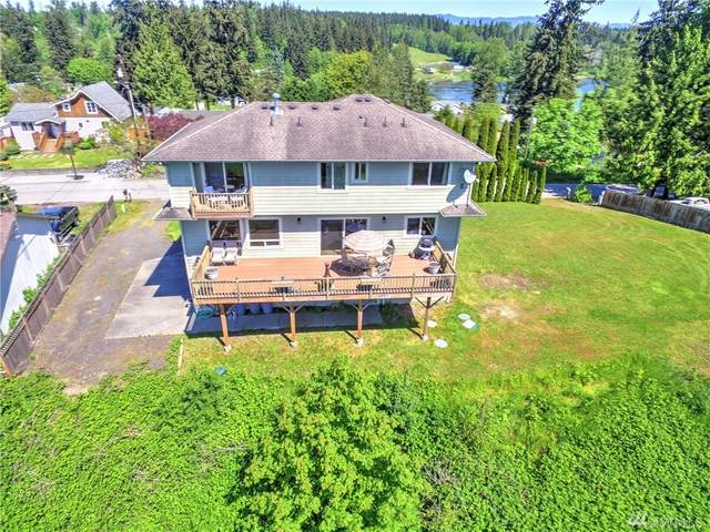 2408 254th St NW, Stanwood, WA 98292 (#1606907) :: Real Estate Solutions Group