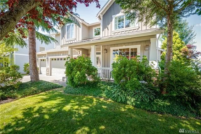 10709 176th Ave E, Bonney Lake, WA 98391 (#1615510) :: Better Properties Lacey