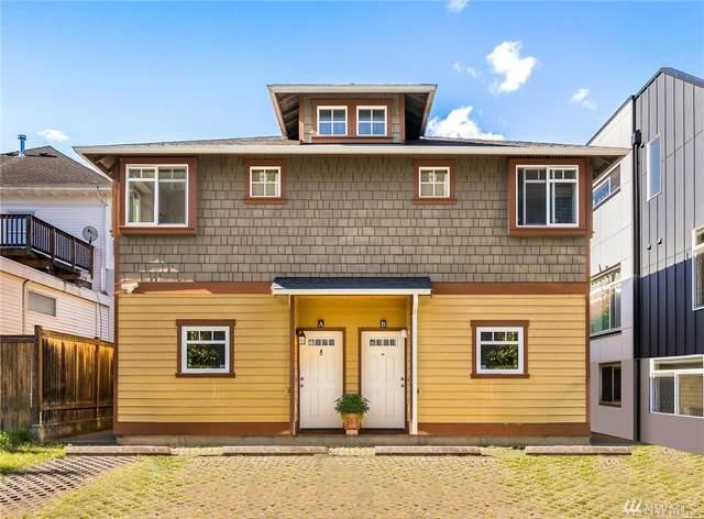 2015-A S Main St, Seattle, WA 98144 (#1616501) :: The Kendra Todd Group at Keller Williams