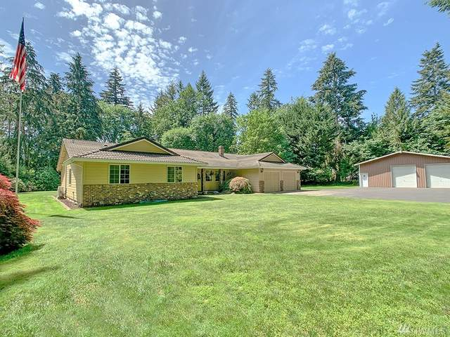 4245 89th Ave SE, Olympia, WA 98501 (#1619059) :: Ben Kinney Real Estate Team