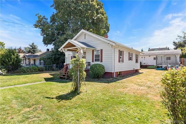 521 Fairmount Avenue, Shelton, WA 98584 (#1632284) :: Ben Kinney Real Estate Team
