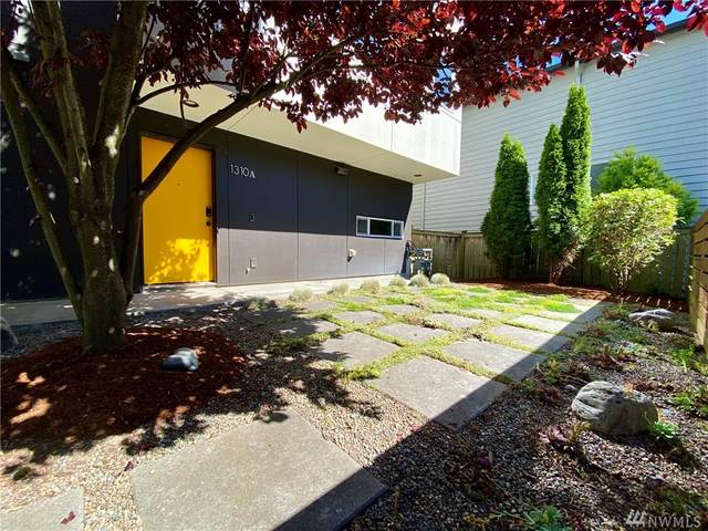 1310 29th Ave S A, Seattle, WA 98144 (#1635499) :: Better Properties Lacey