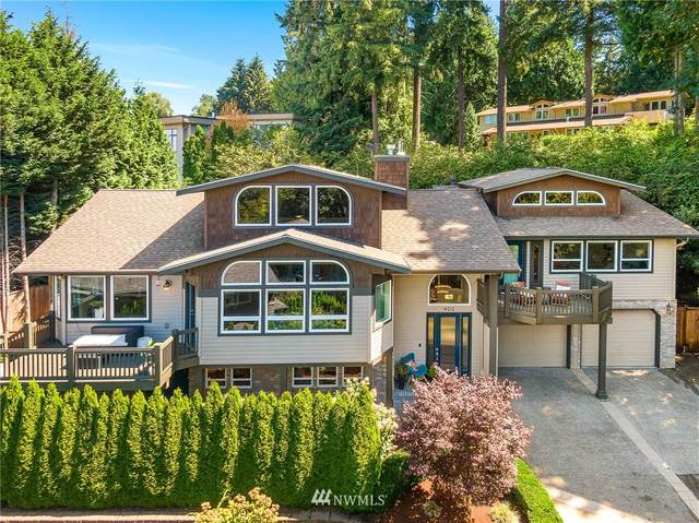 402 Slater Street S, Kirkland, WA 98033 (#1636829) :: Becky Barrick & Associates, Keller Williams Realty