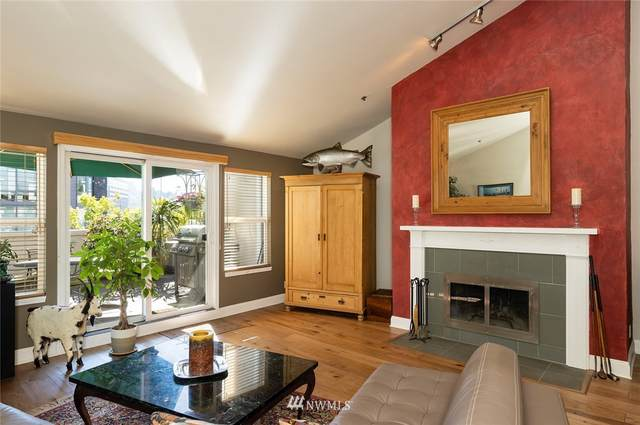 526 1st Avenue S #511, Seattle, WA 98104 (#1640503) :: Hauer Home Team