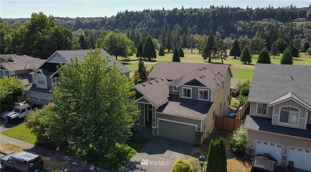 1401 Williams Avenue NW, Orting, WA 98360 (#1644594) :: Hauer Home Team
