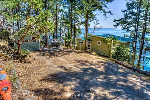 634 San Juan Drive, Friday Harbor, WA 98250 (#1648075) :: Canterwood Real Estate Team