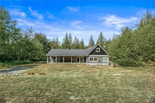 16618 280th Avenue E, Wilkeson, WA 98396 (#1650928) :: Better Homes and Gardens Real Estate McKenzie Group