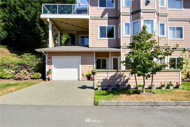 22752 43rd Court #1623, Issaquah, WA 98029 (#1652709) :: Urban Seattle Broker