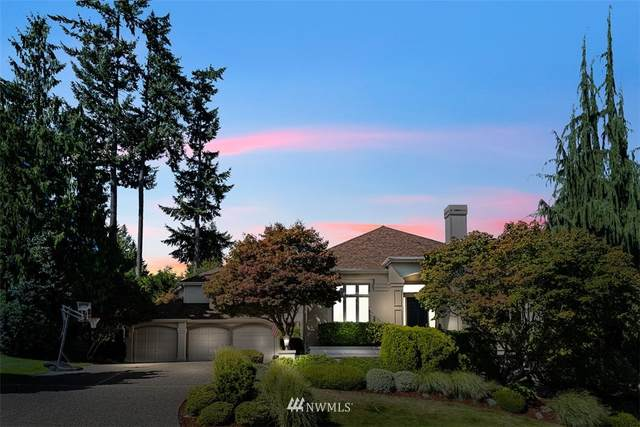 5365 Col De Vars Place NW, Issaquah, WA 98027 (#1653808) :: Ben Kinney Real Estate Team