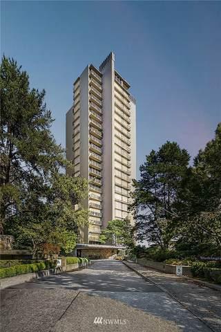 1620 43rd Avenue E 13B, Seattle, WA 98112 (#1654315) :: Pickett Street Properties