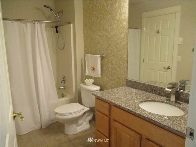 1600 W Ocean Avenue #513, Westport, WA 98595 (#1655997) :: Better Properties Lacey
