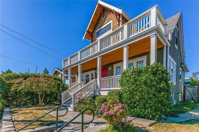 3047 Belvidere Avenue SW, Seattle, WA 98126 (#1656276) :: Hauer Home Team