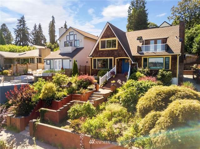 1431 35th Avenue S, Seattle, WA 98144 (#1657704) :: McAuley Homes