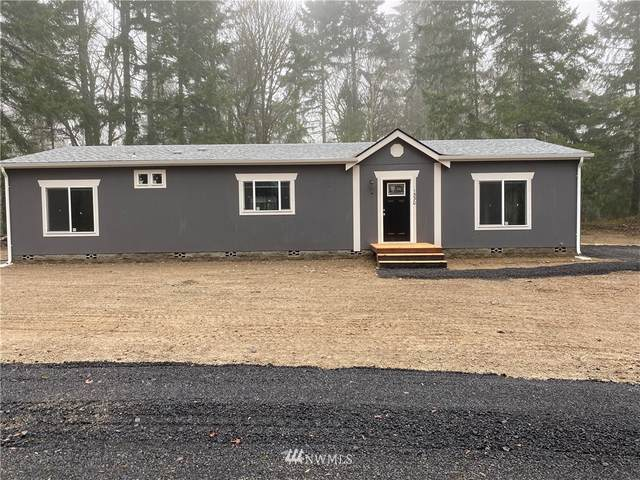 1330 SE Fireweed Road, Shelton, WA 98584 (#1658675) :: TRI STAR Team | RE/MAX NW