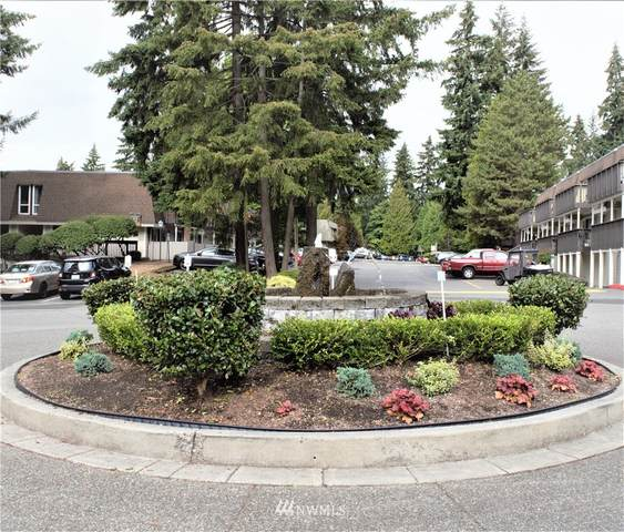 1420 154th Avenue NE #4601, Bellevue, WA 98007 (#1662301) :: Better Homes and Gardens Real Estate McKenzie Group