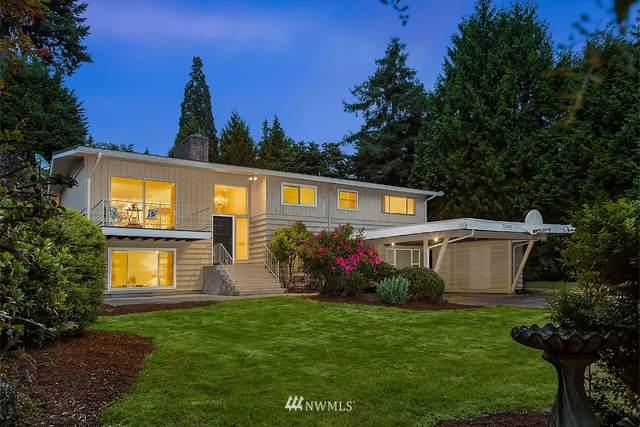 12106 SE 26th Street, Bellevue, WA 98005 (#1663358) :: Mike & Sandi Nelson Real Estate