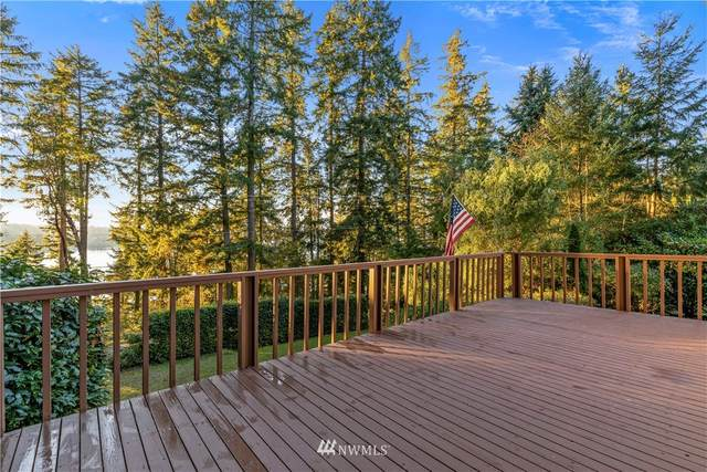 5441 NE Sunset Place, Bainbridge Island, WA 98110 (#1664690) :: Urban Seattle Broker