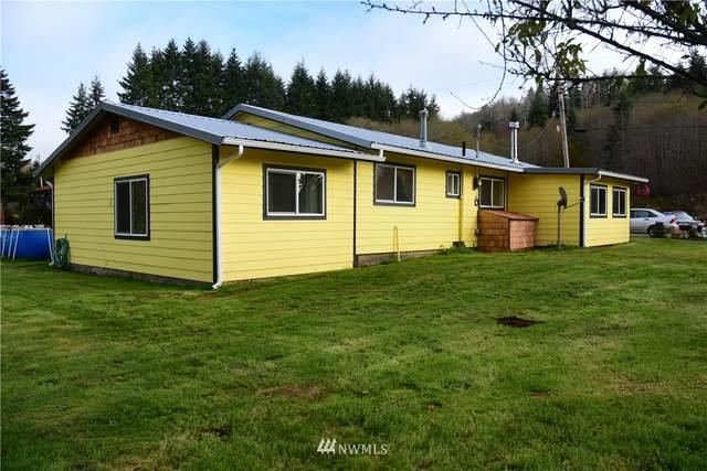 40 Black Creek Lane, Montesano, WA 98563 (#1665284) :: Mike & Sandi Nelson Real Estate