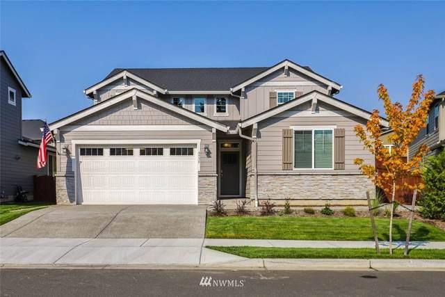 4936 S 19th Street, Ridgefield, WA 98642 (#1666969) :: Mike & Sandi Nelson Real Estate