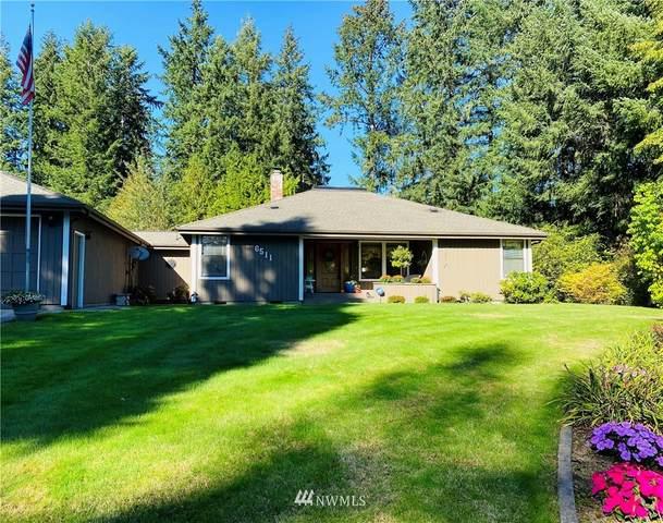 6511 255th Street Ct E, Graham, WA 98338 (#1667746) :: Mike & Sandi Nelson Real Estate