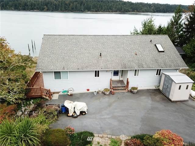 91 E Franjo Beach Drive, Shelton, WA 98584 (#1673487) :: Mike & Sandi Nelson Real Estate