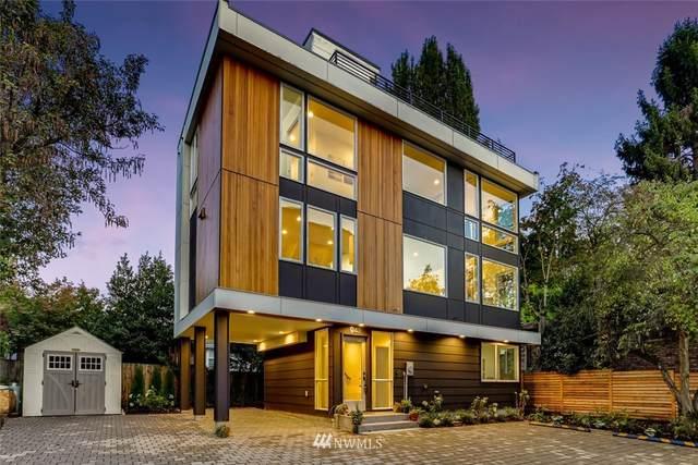 942 Broadway E, Seattle, WA 98102 (#1673967) :: Mike & Sandi Nelson Real Estate