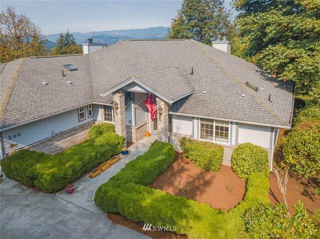 246 High Meadow Drive, Mossyrock, WA 98564 (#1675648) :: Capstone Ventures Inc