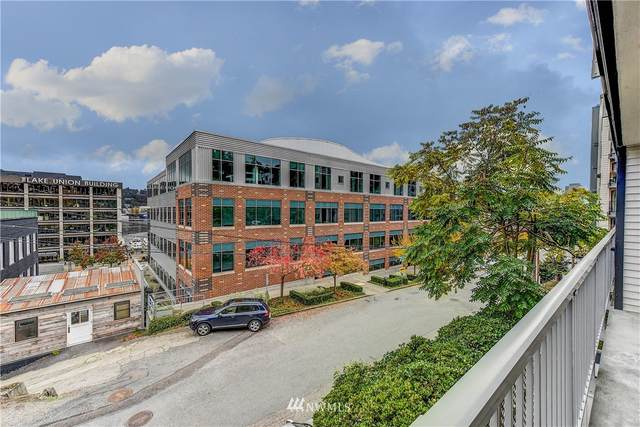 762 Hayes Street #27, Seattle, WA 98109 (#1679165) :: Icon Real Estate Group