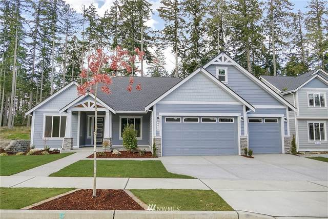 4411 Caddyshack Drive NE Lot58, Lacey, WA 98516 (#1681688) :: Shook Home Group