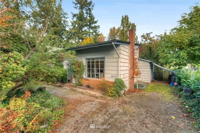13312 31st Avenue NE, Seattle, WA 98125 (#1682416) :: Lucas Pinto Real Estate Group