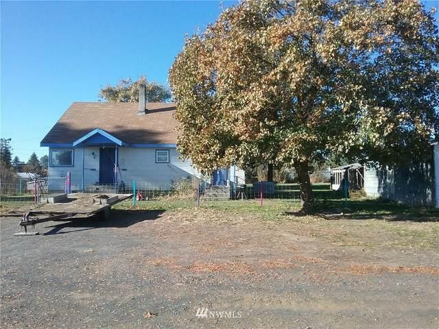 604 N Adams Street, Waterville, WA 98858 (#1684732) :: M4 Real Estate Group
