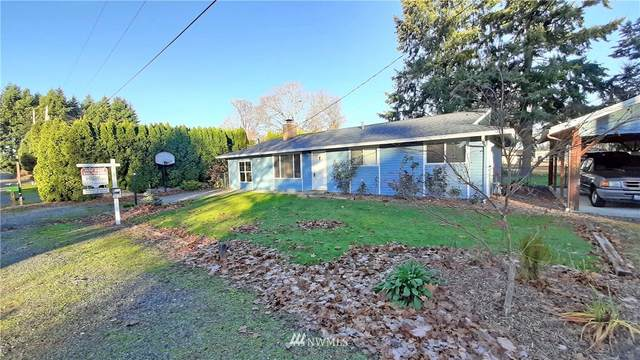 10420 SE 194th Place, Renton, WA 98055 (#1684930) :: Better Properties Real Estate