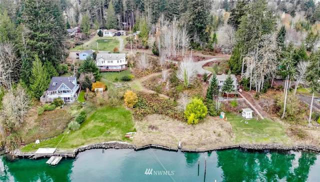 71 E Franjo Beach Road, Shelton, WA 98584 (#1687327) :: Better Properties Real Estate