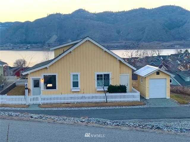 113 Swashbuckler Lane, Oroville, WA 98844 (#1689713) :: Alchemy Real Estate