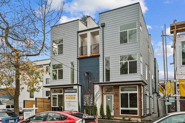319 Malden Avenue E E, Seattle, WA 98112 (#1696713) :: Ben Kinney Real Estate Team