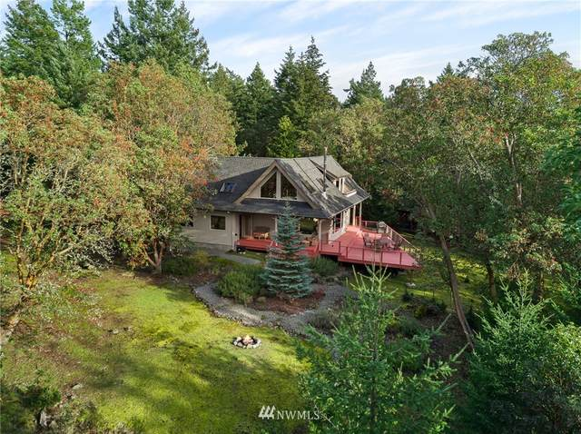 421 Kiya Way, Friday Harbor, WA 92850 (MLS #1696936) :: Community Real Estate Group