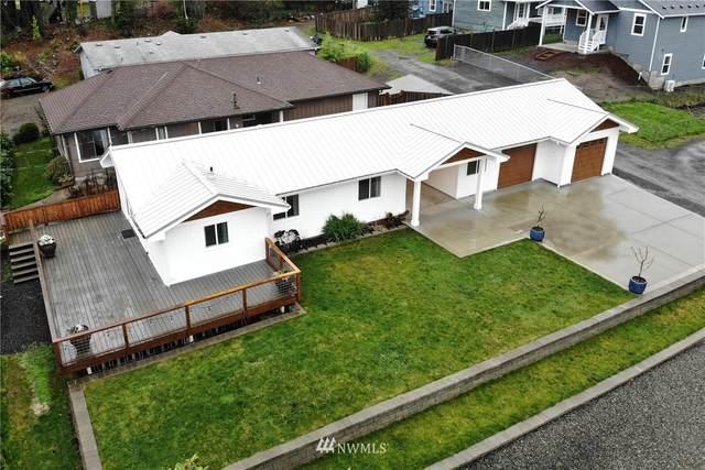 1788 NE Harvard Avenue, Keyport, WA 98345 (#1712469) :: McAuley Homes