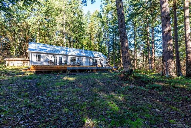 275 Ridgedale Road, Friday Harbor, WA 98250 (#1715860) :: TRI STAR Team | RE/MAX NW