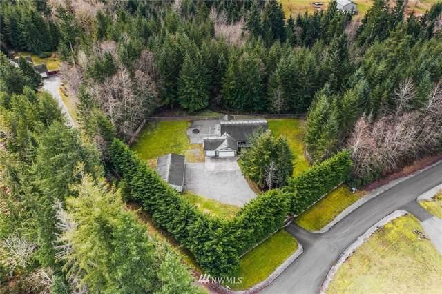 21830 68th Place NE, Granite Falls, WA 98252 (#1716478) :: Alchemy Real Estate
