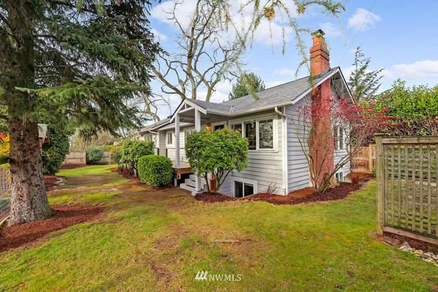 350 NE 91st Street, Seattle, WA 98115 (#1729161) :: Canterwood Real Estate Team
