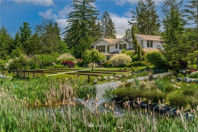 10924 Bliss Cochrane Road NW, Gig Harbor, WA 98329 (#1729394) :: The Snow Group