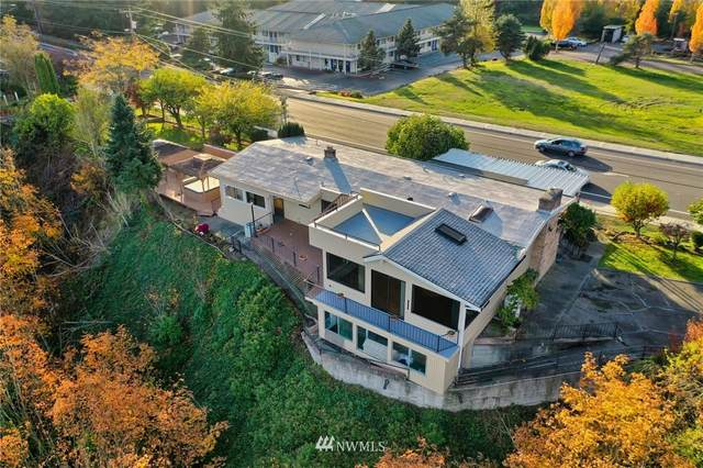 20630 Military Road S, SeaTac, WA 98198 (MLS #1730697) :: Brantley Christianson Real Estate