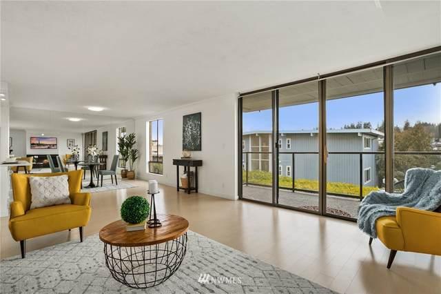 9909 NE 1st Street #102, Bellevue, WA 98004 (#1731276) :: Icon Real Estate Group