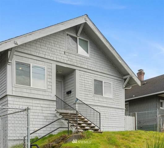 4746 7th Avenue NE, Seattle, WA 98105 (#1736395) :: Better Properties Real Estate