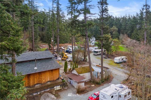 149 Barnum Road, Camano Island, WA 98282 (MLS #1737177) :: Brantley Christianson Real Estate