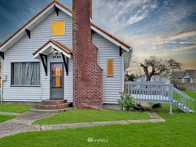 1724 E Blackburn Road, Mount Vernon, WA 98274 (#1739615) :: M4 Real Estate Group