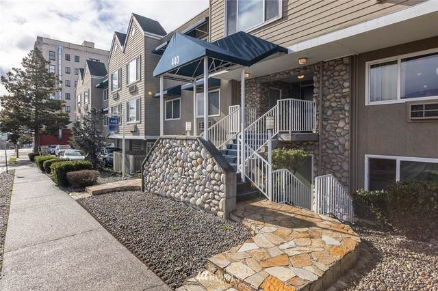 440 St Helens Ave #310, Tacoma, WA 98402 (#1739628) :: Better Properties Real Estate
