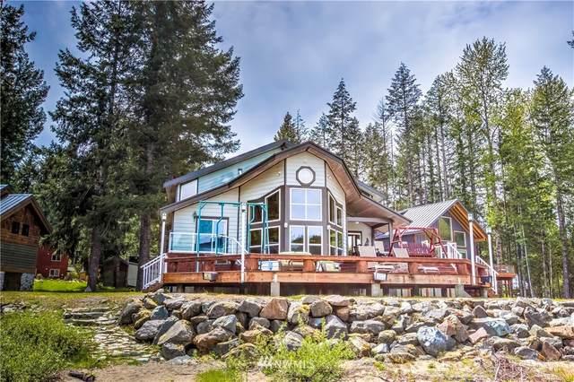 164 Timberline Drive, Packwood, WA 98361 (#1740764) :: Better Properties Lacey