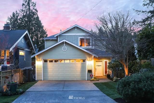 8323 46th Avenue SW, Seattle, WA 98136 (#1743858) :: Costello Team